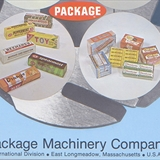 Holland  Package ACX5 Chewing Gum Wrapping Machine 26