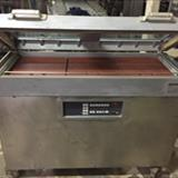 Bizerba Vacuum Packer Sealer Model B3:18 2