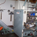 Eagle Package Machinery Bagger With 3 Linear Weighers 2