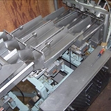 Eagle Package Machinery Bagger With 3 Linear Weighers 3