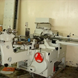 Sig CKDF chocolate foil wrapping machine (3)