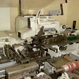 Sig CKDF chocolate foil wrapping machine (5)