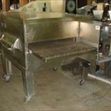 Middleby Marshall Pizza Bakery and Pastry Double Chamber Belt Oven 6