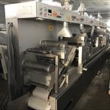 WLS Gabler Germany Roll M 9 inch Chewing Gum Rolling & Scoring Laminating Line 2