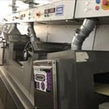 WLS Gabler Germany Roll M 9 inch Chewing Gum Rolling & Scoring Laminating Line 4