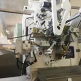 Package Machinery Co. Gum Wrapping Machine Type AC4 10