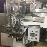 Package Machinery Co. Gum Wrapping Machine Type AC4 3