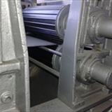 WLS 12-inch Gum Rolling & Scoring Line including Twin Extruder 10