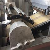 WLS 12-inch Gum Rolling & Scoring Line including Twin Extruder 16