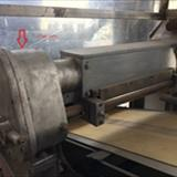 WLS 12-inch Gum Rolling & Scoring Line including Twin Extruder 17