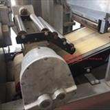 WLS 12-inch Gum Rolling & Scoring Line including Twin Extruder 3