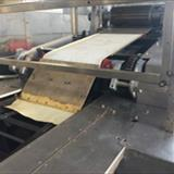 WLS 12-inch Gum Rolling & Scoring Line including Twin Extruder 5