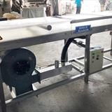 Nuova Euromec Air Cooling Gum Relaxing Conveyor Type 68NSC 2