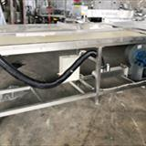 Nuova Euromec Air Cooling Gum Relaxing Conveyor Type 68NSC 3
