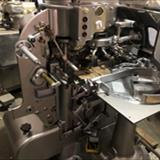 Forgrove Model 6 Bunch Wrapping Machine 5