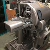 Forgrove Model 6 Bunch Wrapping Machine 8