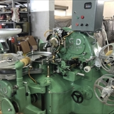 GD2500 Candy Fold Wrapping Machine 10