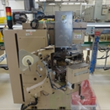 NAGEMA EU4 Double Twist Candy Wrapping Machine 1