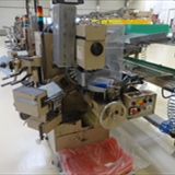 NAGEMA EU4 Double Twist Candy Wrapping Machine 3
