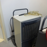 Dantherm CDT 90 1A Mobile Dehumidifier 2