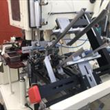 Acma Model TF1 Tray Form & Filling Machine with Nordson Gluing System 9