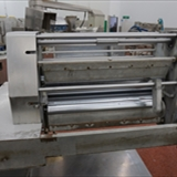 Rademaker Twin Roll Mobile Pastry Extruder 7