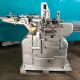 Sapal Model BN Die Fold Foil Wrapping Machine 7