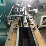 Sapal Model BN Die Fold Foil Wrapping Machine 8