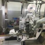 Package Machinery Co. Gum Wrapping Machine Type AC4 1