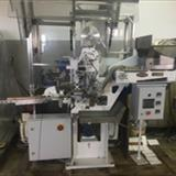 Package Machinery Co. Gum Wrapping Machine Type AC4 4