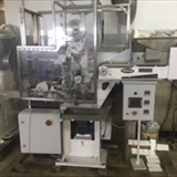 Package Machinery Co. Gum Wrapping Machine Type AC4 6