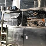 Thomas L Green 60-in. Twin Colour Biscuit Sheeting Line 1