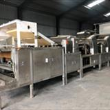 Thomas L Green 60-in. Twin Colour Biscuit Sheeting Line 2