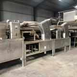 Thomas L Green 60-in. Twin Colour Biscuit Sheeting Line 3