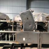 Thomas L Green 60-in. Twin Colour Biscuit Sheeting Line 4