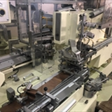 Sapal Model DP-3 Chocolate Foil Wrapping Machine 3