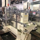 Sapal Model DP-3 Chocolate Foil Wrapping Machine 5
