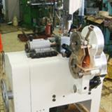 Aquarius UM1 Flat Lollipop Die Press Forming Machine 3