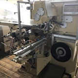 Nuova Fima Type DT013 Double Twist Candy Wrapping Machine 2