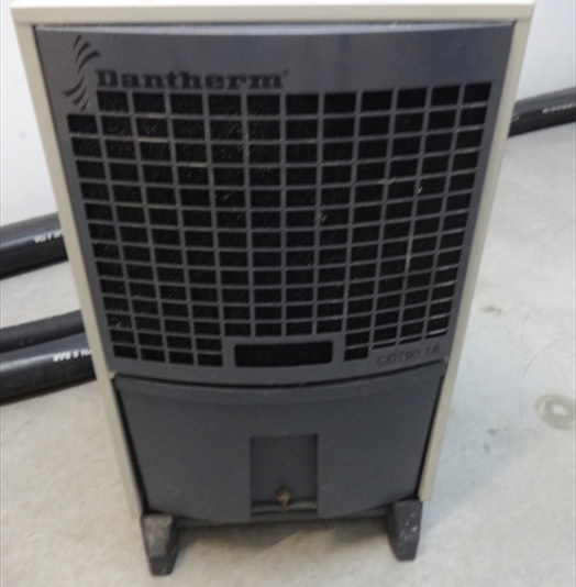 Dantherm CDT 90 1A Mobile Dehumidifier
